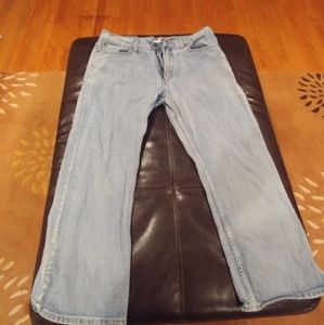 Urban Pipeline Loose Boot Cut Jeans 38×30